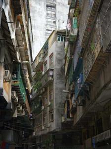 Hora Certa #7 (Macau)