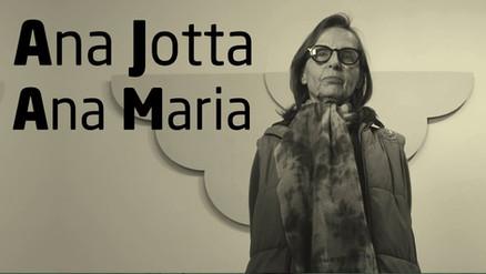 Ana Maria, 2013