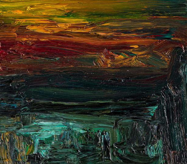 Landscapes 2020 (series IV) #7