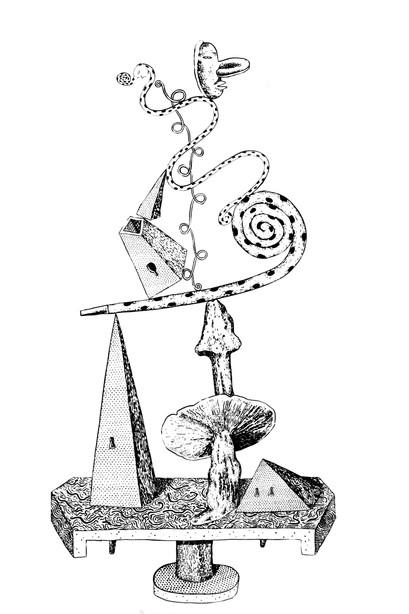 terramoto piramidal (o imperfeito enigma)