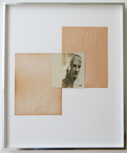 Tete Jeune Femme, Bronze II