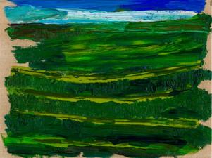 Landscapes 2020 (series XI) #1