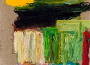 Landscapes 2020 (series VIII) #10