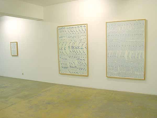 Cristina Lamas, 2001