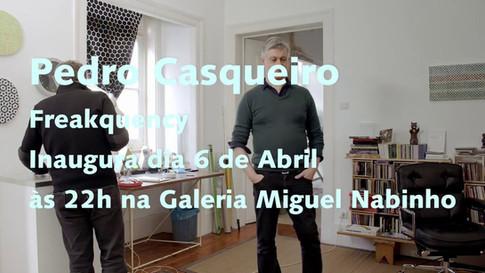 Pedro Casqueiro