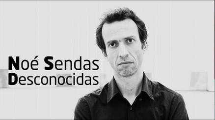Noé Sendas, Desconocidas, 2012