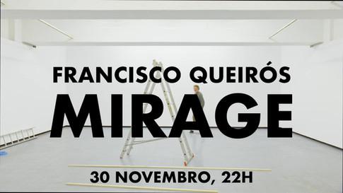 Francisco Queirós