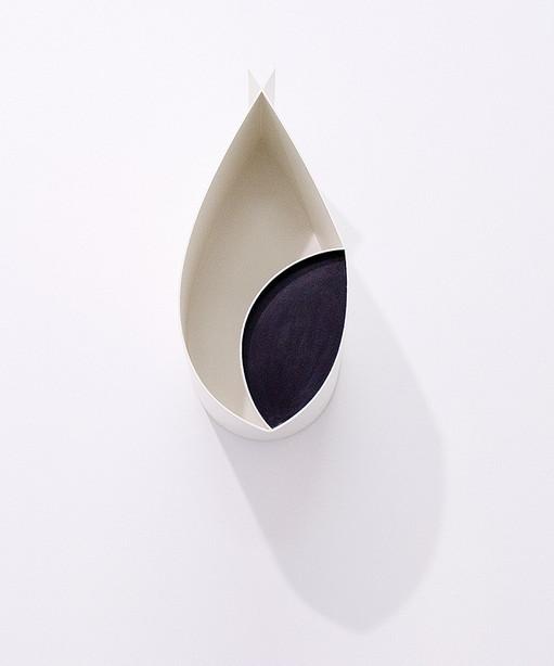 Folded Interiors (mask)