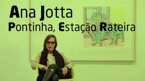 Pontinha, estação rateira, 2010