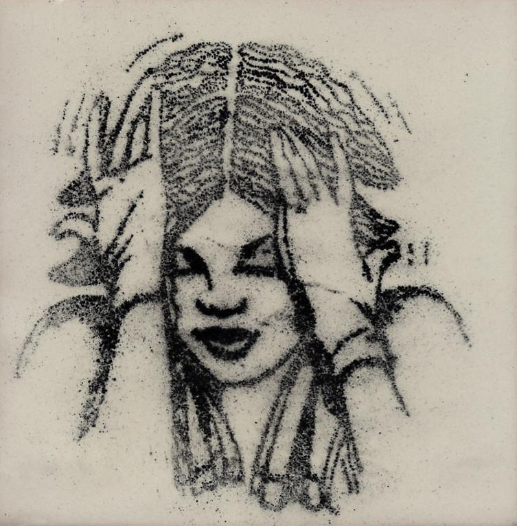 Cristina Lamas mosaic
