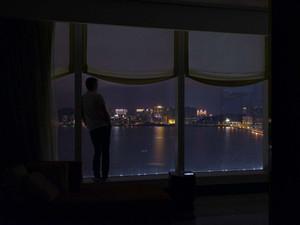 Hora Certa #12 ( Auto-retrato   Macau)