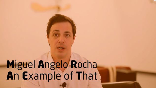 Miguel Ângelo Rocha