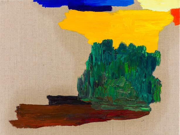Landscapes 2020 (series XI) #4