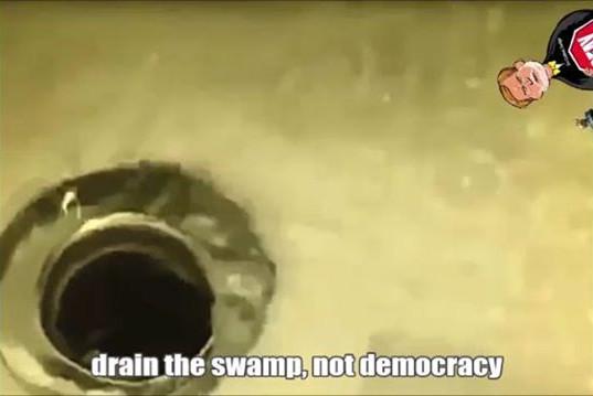 Keep democracy alive -_-_#democracydiesi