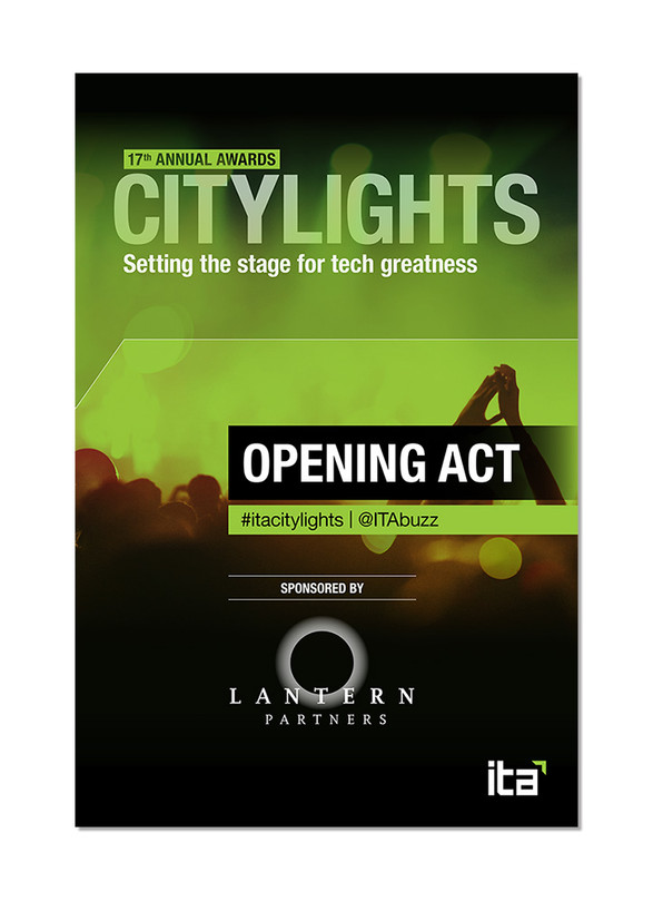 ITA CityLights Awards- Banner