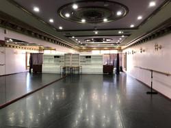 Dance Studio ballet mirror 2