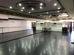 Dance Studio ballet mirror