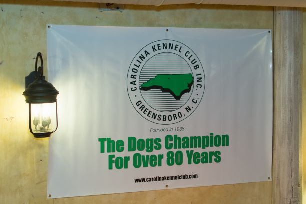 Champion of Dogs for over 80 years.