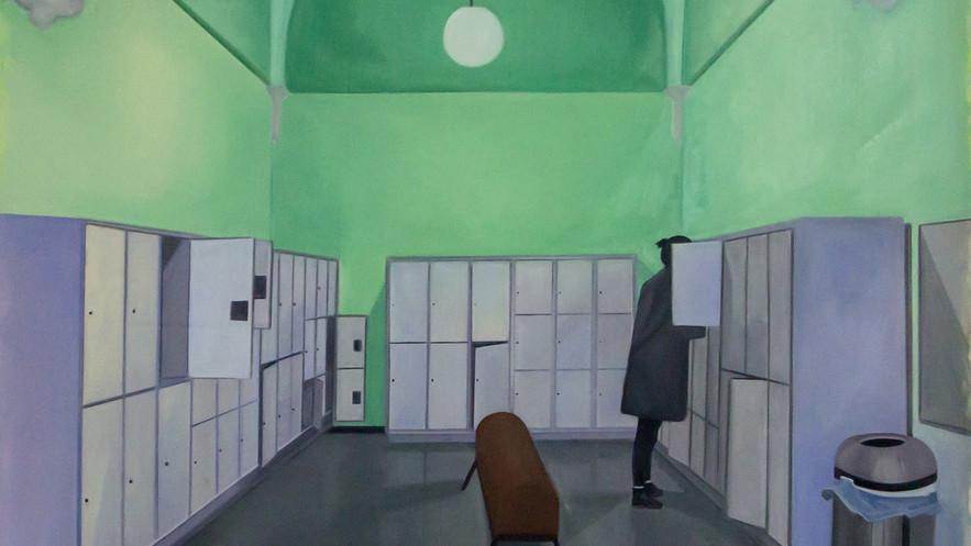 Isolation Situation XIII