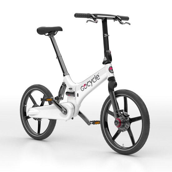 Gocycle GX i