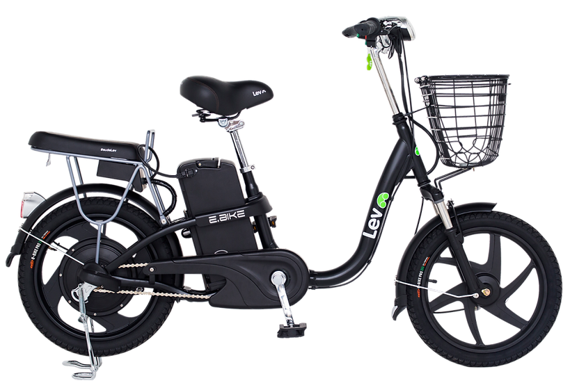 Lev E-Bike