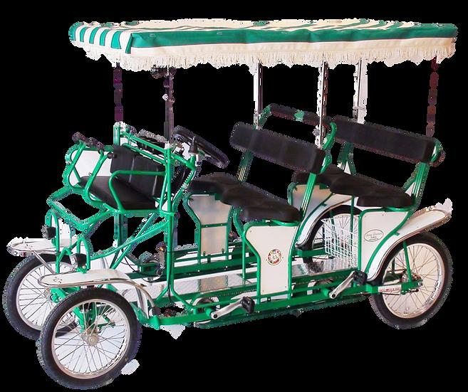 Surrey Multifamily Bike