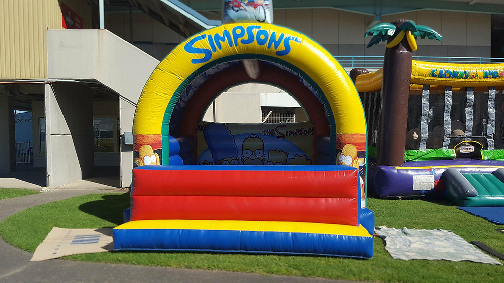 Jumping Castle Hire Grafton