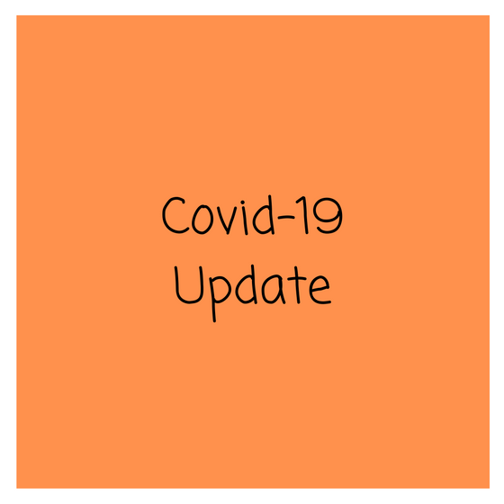Covid-19 Update: Lockdown.2