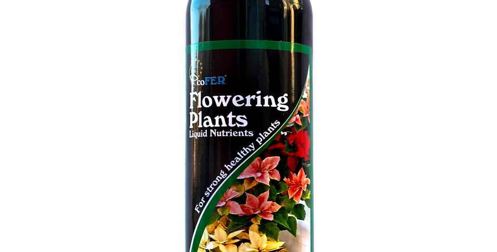 EcoFER Konsantre Çiçekli Bitkiler Besini 400 ml