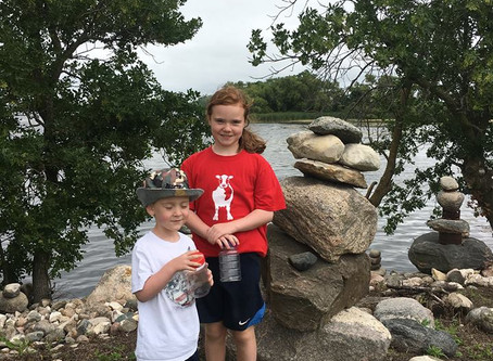 4 Tips To Get Your Kiddos On A Hike
