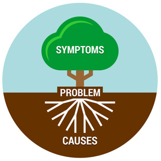 Understanding the Root Causes of Addiction