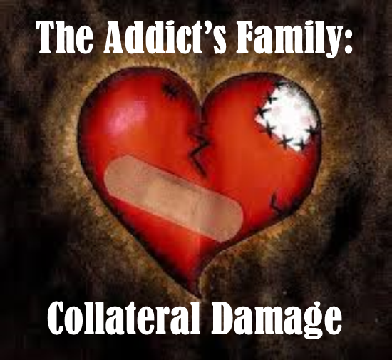 Addiction's Impact on Family Members