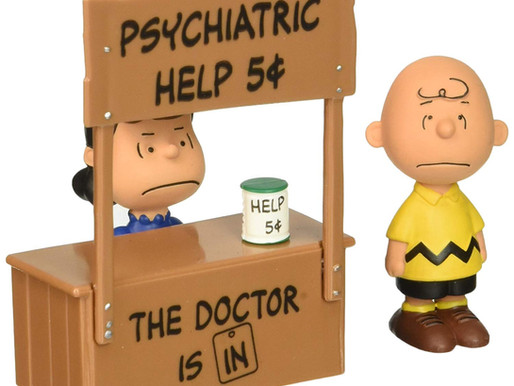 Common Therapist Mistakes Part 5: Assuming We Know What's Best or Advice is Cheap
