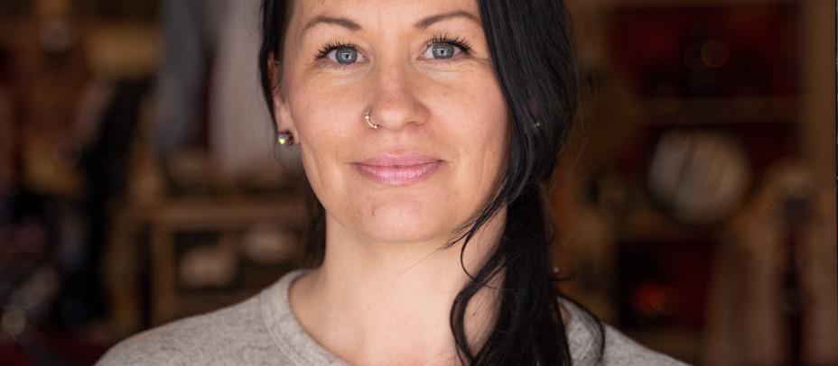 Meet Heather, a RMT, Healer, & Herbologist