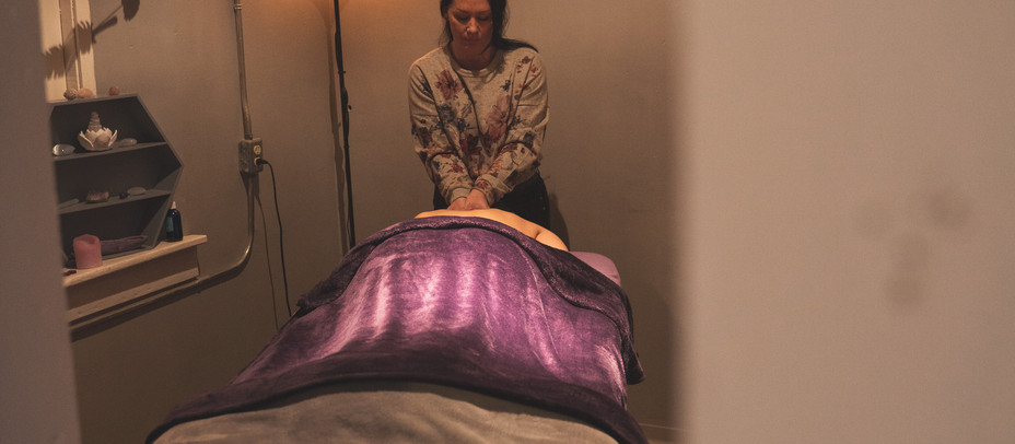 One Massage Appointment Available This Weekend!