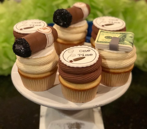 Custom Cupcakes Food-Delivery