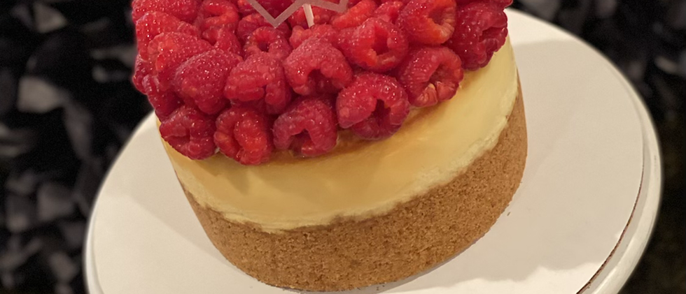 Cheesecakes Food-Delivery