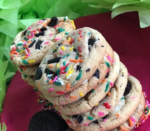 Cookies Food-Delivery