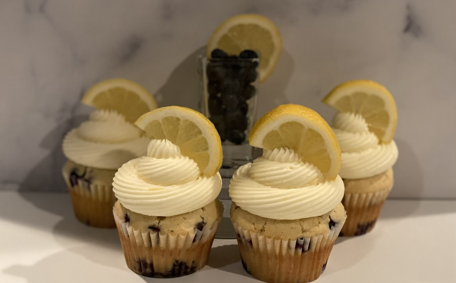 Cupcakes Food-Delivery