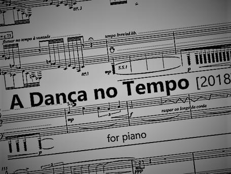 Gerson Batista Composition dedicated to Inês Filipe
