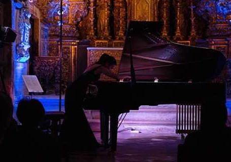 Solo Concert, Festivais de Outono'18