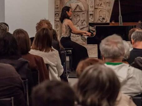 Piano Recital - Coimbra '19