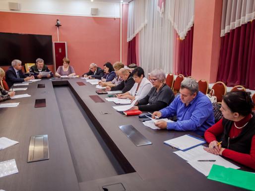 АСЖ «Мой дом» вступает в ассоциацию «Национальная инфраструктура России»
