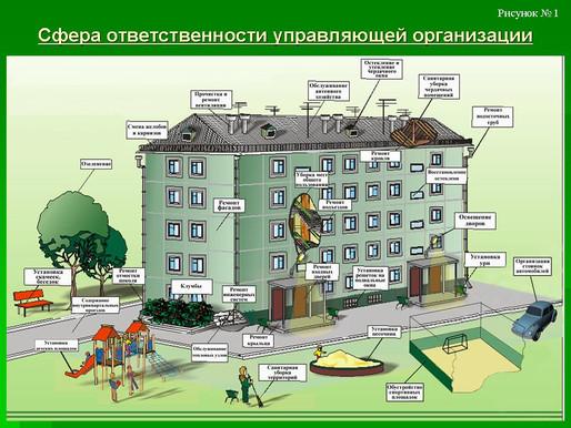 Предлагается установить новый порядок деятельности по управлению МКД и содержанию общего имущества