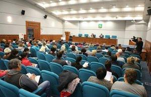 В Сахалинской области продолжается информационно-разъяснительная работа с гражданами по актуальным в