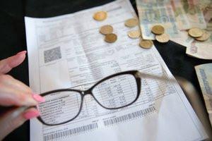 Коммунальные платежи повысят в два этапа в 2019 году