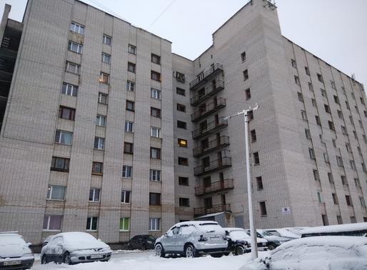 Опыт ТСЖ: как председатель навел порядок в запущенном общежитии