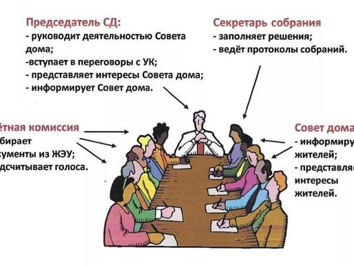 Инструкция попроведениюОСС вформе очно-заочного голосования