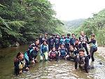 セミナー 川.JPG