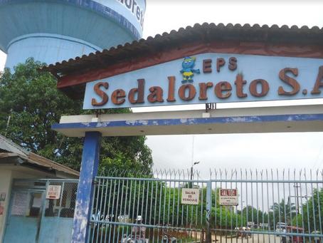 INVESTIGARIAN A GERENTE GENERAL DE SEDALORETO POR PRESUNTA COLUSIÓN